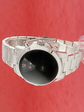 60s 70s unusual futuristic space age rare old style modern disc disk watch 52