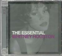 2 CD (NEU!) . Essential WHITNEY HOUSTON (Best of I will always love you mkmbh