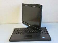 """Dell Latitude XT2 12.1"""" Intel Core2 Duo 1.6GHz 2GB RAM Laptop TABLET W/O HDD OS"""