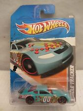 Hot Wheels  Hw Game Heroes '11 Circle Tracker  NOC 1:64 scale  (0216) T9773