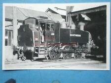 PHOTO  SR  CLASS USA 0-6-0T LOCO NO  69 (30069)