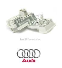 Audi A3 Quattro Driver Left Inner Tail Light Bulb Holder GENUINE 8P4 945 257 A
