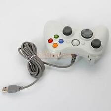 Slim Xbox 360 Wired USB Game Pad Joypad Controller for Windows PC Laptop