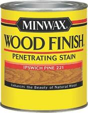 NEW MINWAX 22210 IPSWICH PINE INTERIOR OIL BASED WOOD FINISH STAIN 7965122