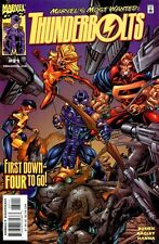 Thunderbolts Vol. 1 (1997-2013) #31