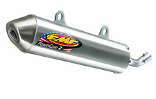 New FMF Powercore 2 Exhaust Pipe KTM SX 85/105 03-16 Motocross