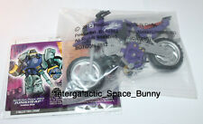 Transformers Botcon 2012 Junkion Junkheap Unused & Instructions Sealed