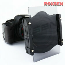Zomei 100mm Filter Holder + 82mm Ring for Cokin Z Lee Tiffen Singh-Ray Hitech