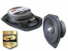 "CDT Audio CL-69S.2 (2 Ohm Version) 6"" X 9""  Slim - Carbon Fiber Subwoofer Pair"