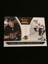 2010-11 Luxury Suite #186 Ben Smith 62/899