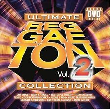 NEW - Ultimate Reggaeton Collection 2 by Various Artists