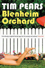 Blenheim Orchard, Tim Pears, Paperback, New