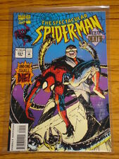 SPIDERMAN SPECTACULAR #221 VOL1 MRV DEATH OF DR OCTOPUS FEBRUARY 1995