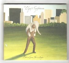 (HA143) The Olympic Symphonium, More In Sorrow Than In Anger - CD