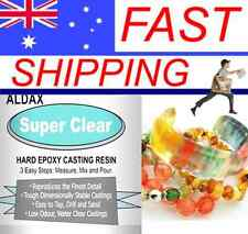 Aldax Super Clear Epoxy Casting Resin - 500ml