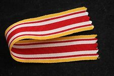 Soviet Medal Victory over Japan WW2 Replacement Ribbon New