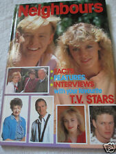 NEIGHBOURS ANNUAL 1990 - NEW - MINT CONDITION