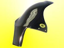 Yamaha BT1100 Bulldog  Rear Hugger / Rear Fender: Black 072400B