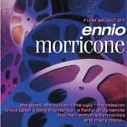 Ennio Morricone Film Music By CD NEW SEALED The Good, The Bad & The Ugly+