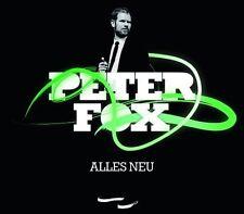 Peter Fox Alles neu (2008) [Maxi-CD]