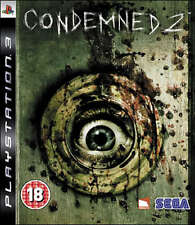 Condemned 2 ~ PS3 (in Great Condition)