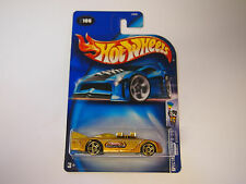 HOT WHEELS 2003 ISSUE SPECTRAFLAME II DOUBLE VISION 2/5