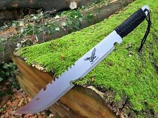 Machete COLTELLO KNIFE BOWIE Busch COLTELLO COLTELLO Hunting macete Machette