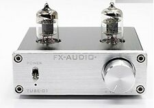 Douk Audio Mini 6J1 Valve & Vacuum Tube Pre-Amplifier Stereo HiFi Buffer