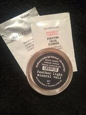 bareMinerals Escentuals Feather Light Mineral Veil. Sealed! 2nd.