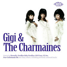 Gigi & The Charmaines - Gigi & The Charmaines (CDCHD 1135)