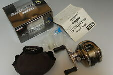 SHIMANO SCORPION ANTARES5 In The Box Left Handle 28071704
