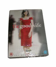 The Good Wife - Series 4 - Complete (DVD, 2013, 6-Disc Set)
