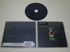 COLDPLAY/X&Y(PARLOPHONE EMI 0946 311280 2 8) CD ALBUM