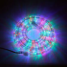 15 FOOT - Round Pipe LED Rope Light for Diwali/Marriage/Christmas- Multi Color