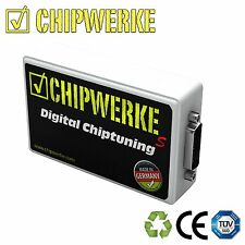 ChipWerke Performance Chip For Mini Cooper  Gain up to +60 Hp