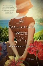 G, The Soldier's Wife, Leroy, Margaret, , Book