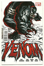 Venom 2011 #1 Unread Near Mint First Print Spider-Man