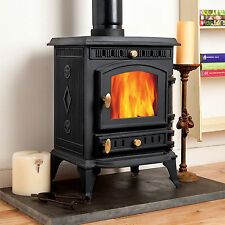 Woodsman Coseyfire 7kw Multi-fuel Woodburning Stove Stoves Wood Burning