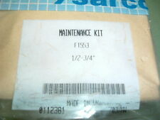 SPIRAX SARCO  FT553 VALVE MAINTENANCE  KIT SET PART 0112381  NEW SEALED PACK