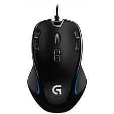 Logitech G300s Ambidextrous Optical Gaming Mouse