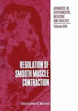 Regulation of Smooth Muscle Contraction (Advances in Experimental Medicine & Bio
