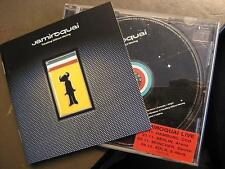 "JAMIROQUAI ""TRAVELLING WITHOUT MOVING"" - CD"