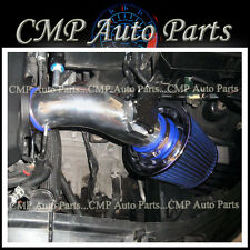 2003-2008 MAZDA 6 MAZDA6 2.3 2.3L RAM AIR INTAKE KIT INDUCTION SYSTEMS BLUE
