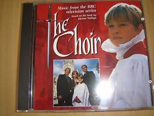 The Choir CD