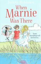 When Marnie Was There by Joan G. Robinson 9780007591350 (Paperback, 2014)