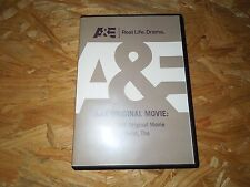 A&E Original Movie: The Big Heist (DVD, 2001)