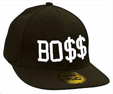 Mens casual hat baseball cap ball caps adjustable Snapback GEEK HIP HOP YOLO BOY