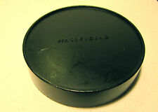 Vintage Used Genuine Hasselblad 50377 Rear Lens Cap 500 Series - Nice  ++