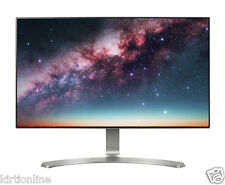 "LG 24"" IPS 24MP88HM LED TFT FULL HD Borderless Monitor+ 2 HDMI + 3 Yrs Wrty"