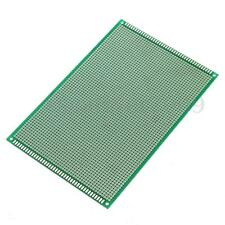 DIY FR4 Fiber PCB Prototype Copper Universal Print Circuit Board 180mmx120mm